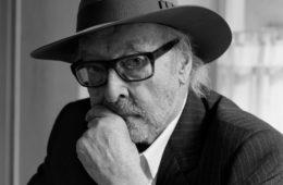 Gli scatti di Hedi Slimane dedicati a Jean-Luc Godard