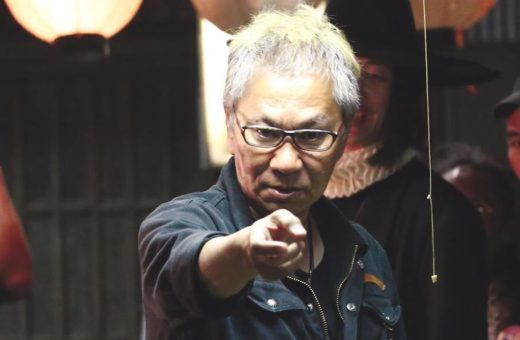 Supreme pays tribute to legendary filmmaker Takashi Miike