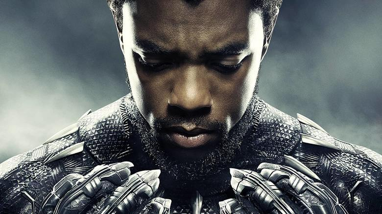Marvel's tribute video for Chadwick Boseman