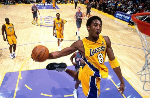 L'infinita ricerca del meglio, Nike ricorda Kobe Bryant