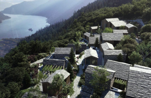 Lago Maggiore Resort, between innovation and tradition