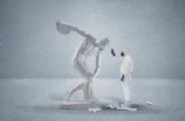 """""""à la fin…"""", il corto sul 2020 di Nicolas Lichtle"""