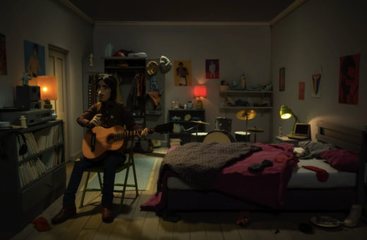 "Il video in stop motion di ""Father and Son"" di Cat Stevens"