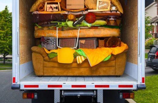 La speciale campagna di McDonald's per il Moving Day