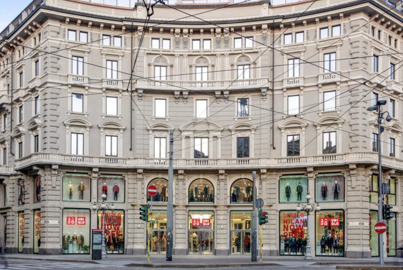 Un mese di eventi per festeggiare il primo anno del LifeWear di UNIQLO a Milano