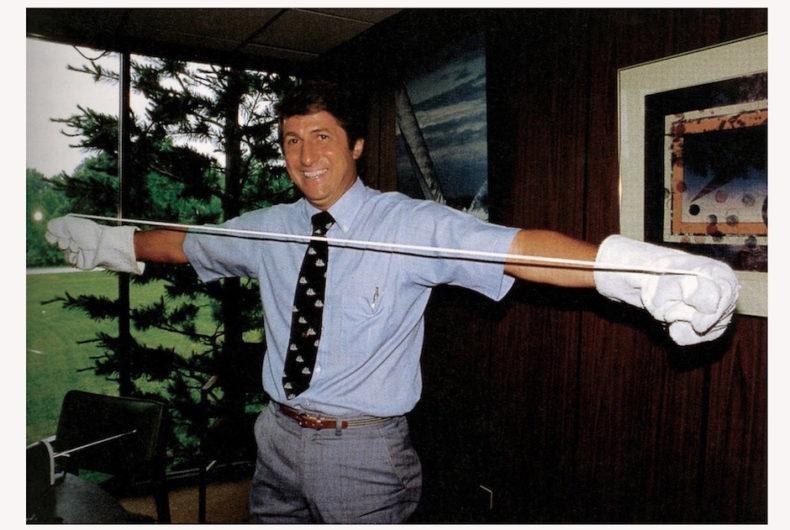 Si è spento Bob Gore, l'inventore del GORE-TEX