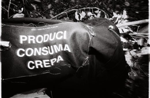 La capsule collection CCCP – Fedeli Alla Linea x Slam Jam