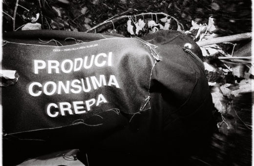 The CCCP – Fedeli Alla Linea x Slam Jam capsule collection