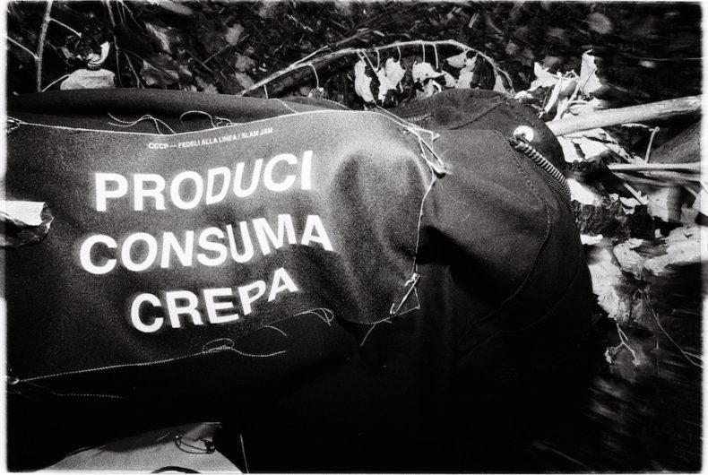 La capsule collection CCCP – Fedeli Alla Linea x Slam Jam