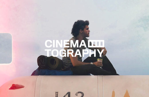 Cinematography – Into the wild