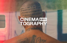 Cinematography – Ultras