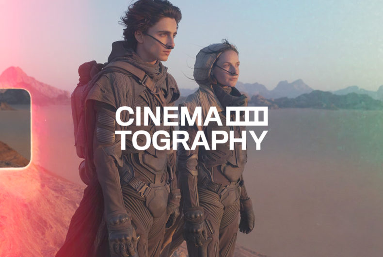 Cinematography – Dune