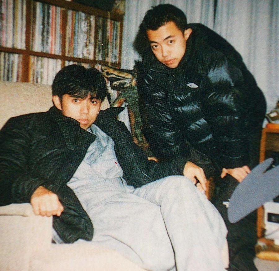 Hiroshi Fujiwara, the godfather of streetwear | Collater.al