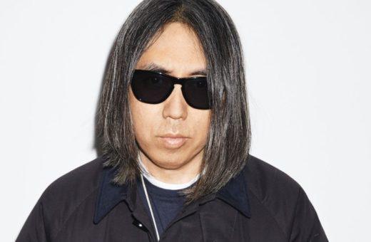 Hiroshi Fujiwara, the godfather of streetwear