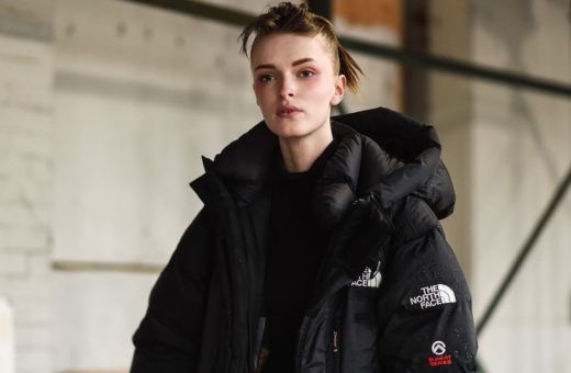 In arrivo una collaborazione tra Gucci e The North Face