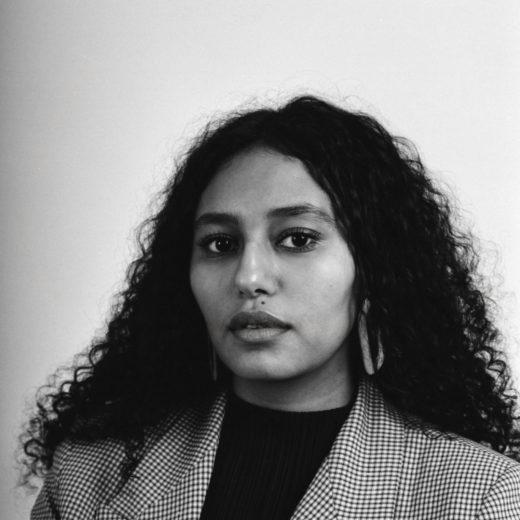 Miriam Fahim
