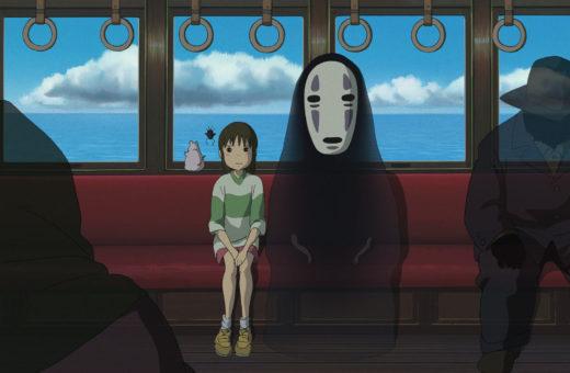 Lo Studio Ghibli ha reso disponibili 400 immagini dei suoi film più celebri