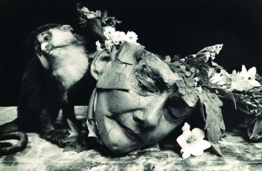 Joel-Peter Witkin, l'ultima collaborazione di Supreme