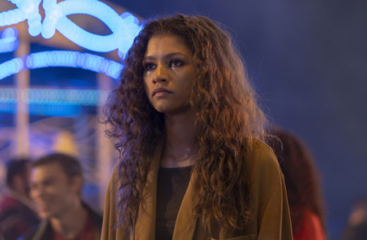 Euphoria: the style of Zendaya and Generation Z
