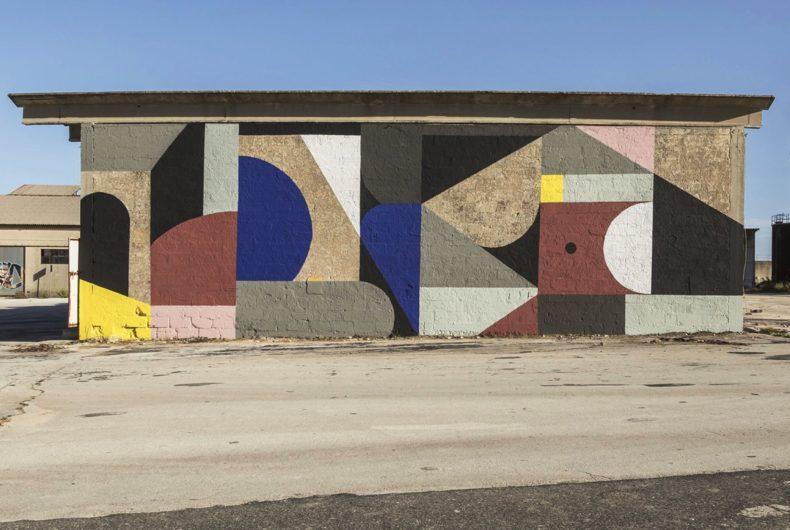 Dismantle, Greg Jager per Bitume
