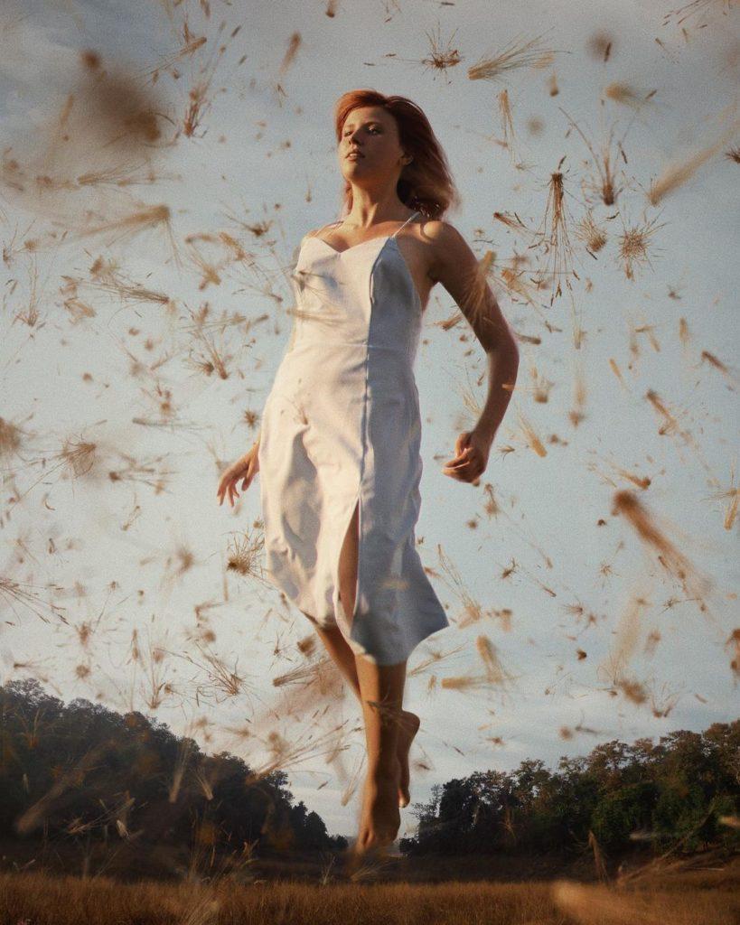 Le fotografie surreali di Elia Pellegrini | Collater.al