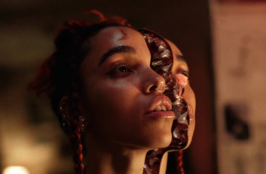 FKA twigs – sad day