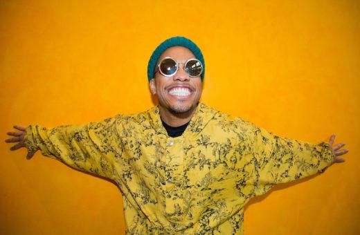 """""""Jewelz"""" il nuovo frizzante singolo di Anderson .Paak"""