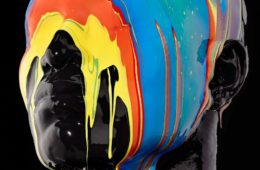Black is a Color, i ritratti ipnotici di Tim Tadder