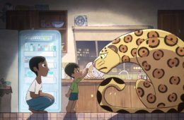 """There's a Monster in My Kitchen"", la nuova campagna di sensibilizzazione di Greenpeace UK"