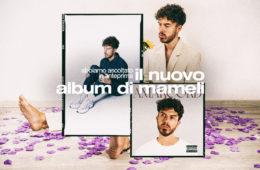 "We previewed Mameli's new album: ""Amarcord"""