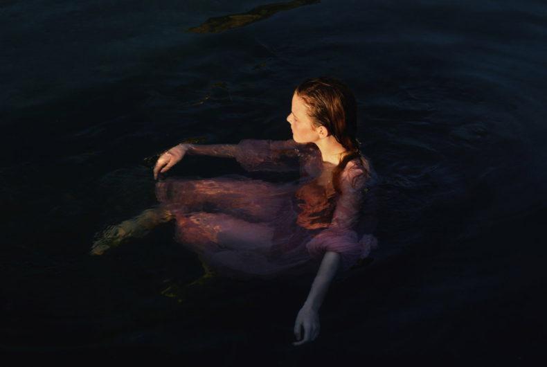 Nadia von Scotti fotografa il delicato equilibrio tra uomo e natura