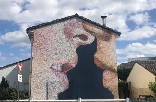 I migliori artwork del festival Rouen Impressionnée