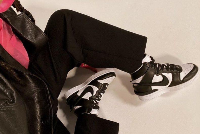 """In arrivo le AMBUSH x Nike Dunk High """"Black/White"""""""