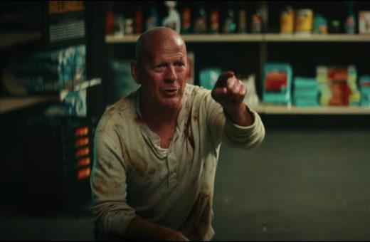 Bruce Willis in un nuovo capitolo di Die Hard… ma è solo pubblicità