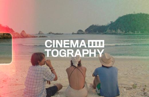 Cinematography  – Y tu mamá también