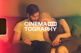 Cinematography – Enemy