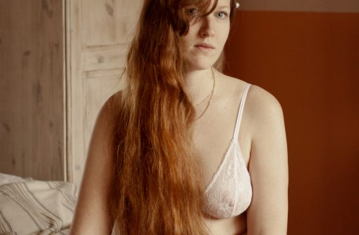 Softness and vulnerability in Luce Lapadula shots