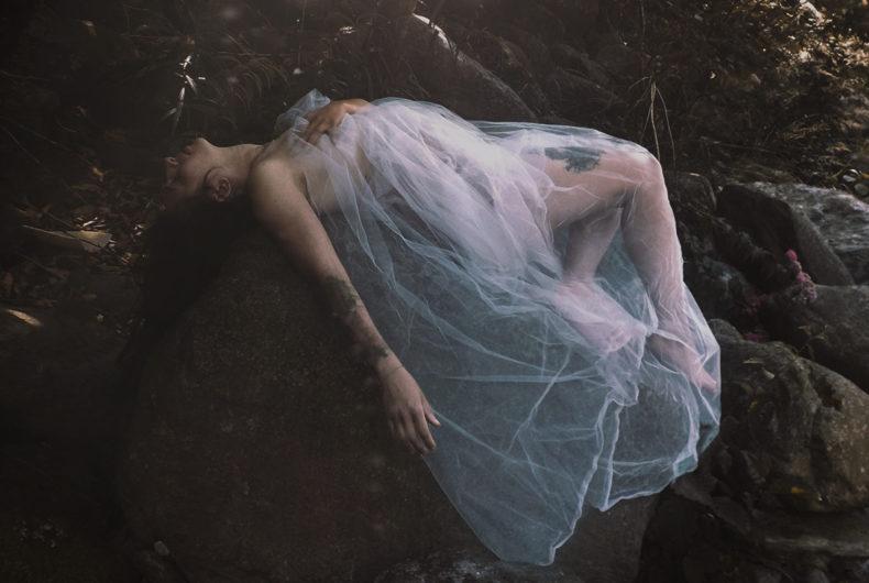 La fotografia onirica di Isabella Quaranta
