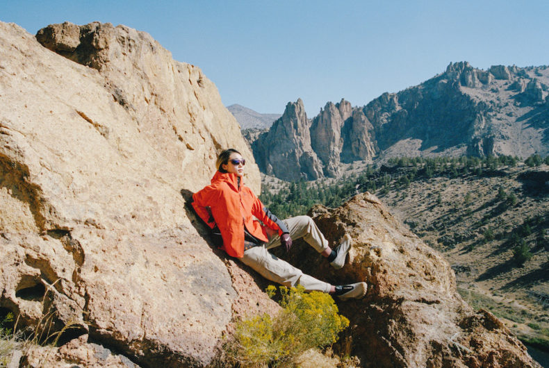 The new Nike ACG collection, sustainability and performance