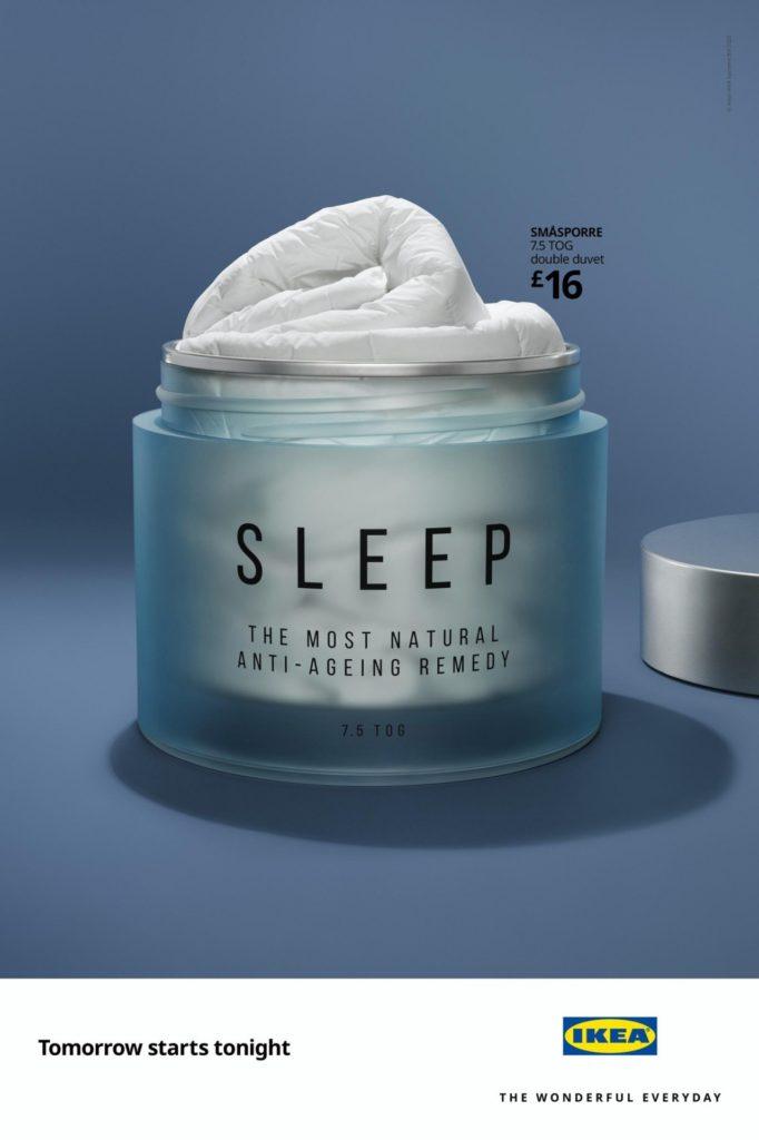 'Tomorrow Starts Tonight', la nuova campagna di IKEA realizzata da Mother London | Collater.al