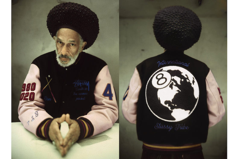 Stüssy celebrates 40 years with a special capsule collection