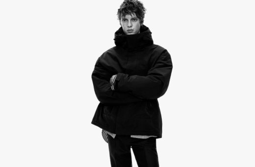 +J, back the capsule collection of UNIQLO and Jil Sander