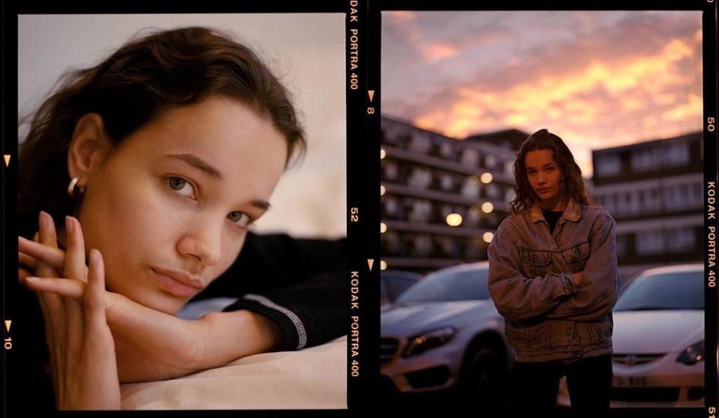 I ritratti sensuali del fotografo Nima Elm | Collater.al