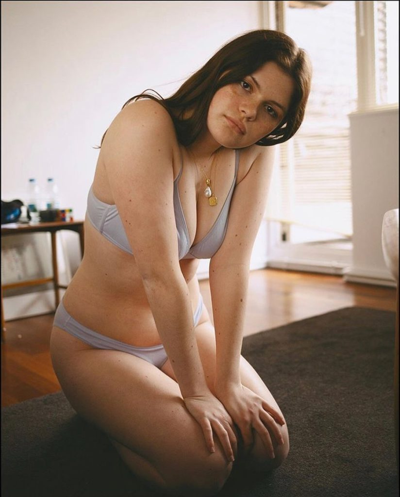 L'intimità della forma femminile nella fotografia di Guen Fiore