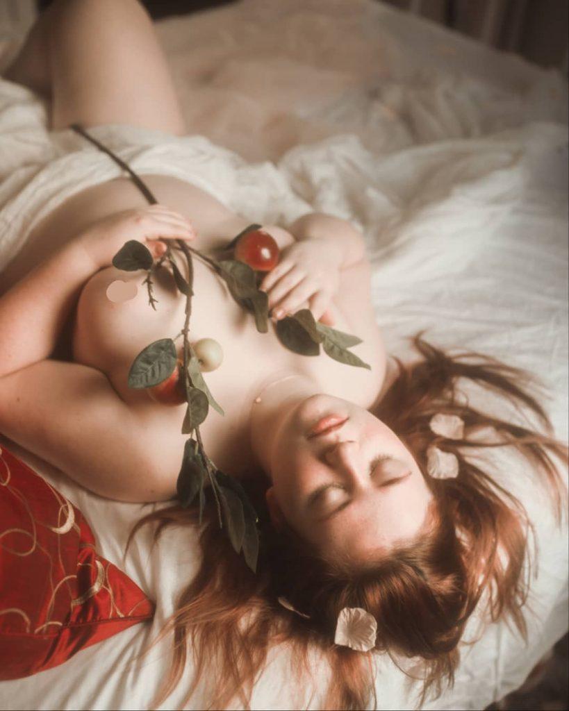 Le fotografie pittoriche di Langston Bowen | Collater.al