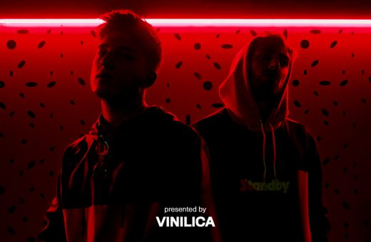Vinilica vol. 76 – Bye.Tide