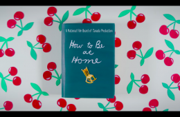 How to Be at Home, un corto sull'isolamento