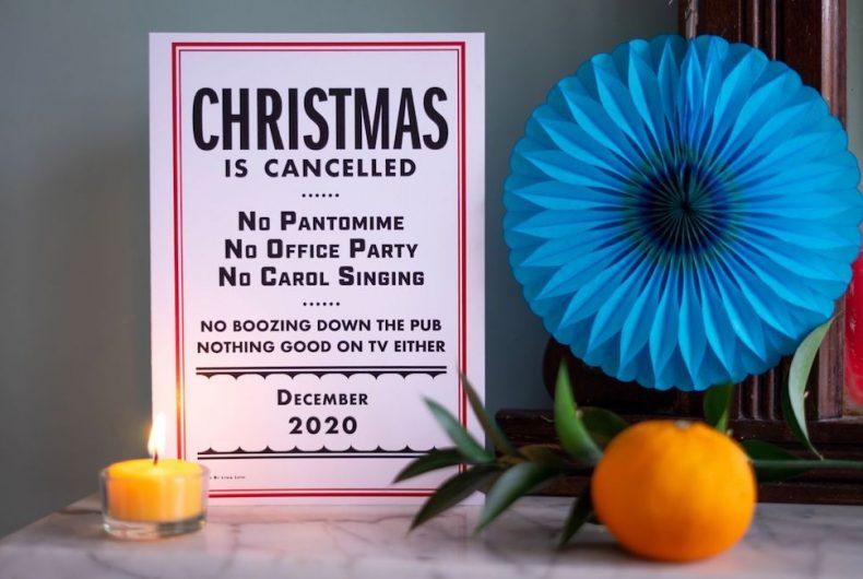 """I poster dei """"non eventi"""" del 2020 a cura di Lydia Leith"""