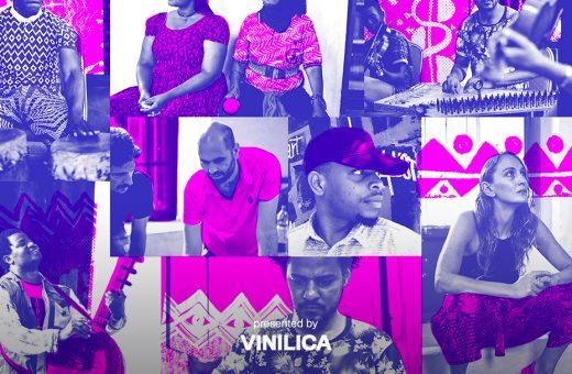 Vinilica vol. 77 – Uhuru Republic