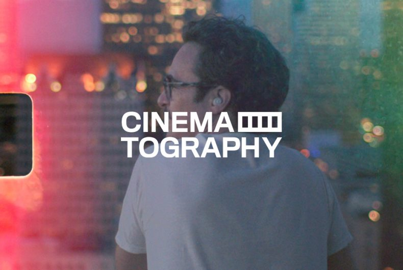 Cinematography – Her
